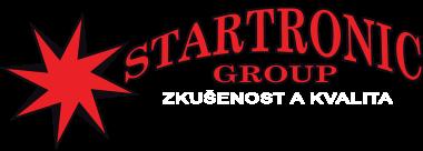 logo startronic group