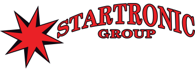 logo startronic group